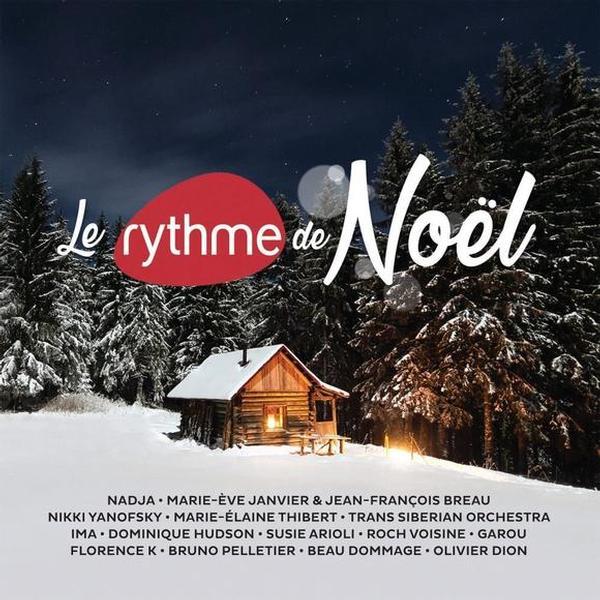 Variés - Le rythme de Noël - Le rythme de Noël
