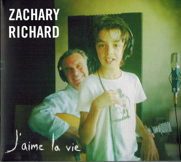 Zachary Richard - J'aime la vie