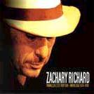 Zachary Richard - Travailler c'est trop dur