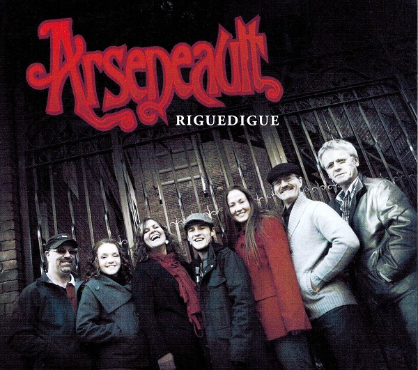 Arseneault - Riguedigue