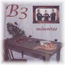 B3 - Mémoires
