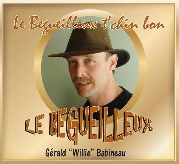 Le Begueilleux - Le begueilleux t'chin bon