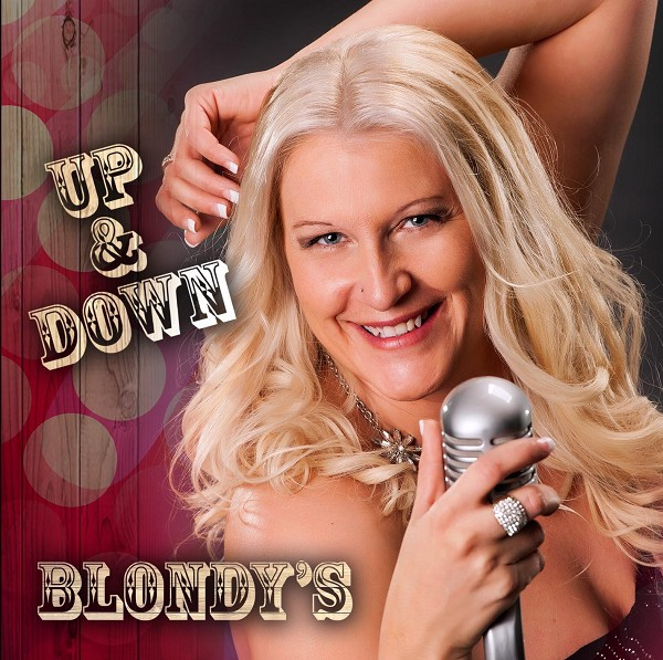 Blondy's - Up & Down