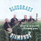 BlueGrass Diamonds - Some of our favorites...