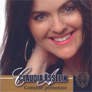Claudia Asselin - Comme personne