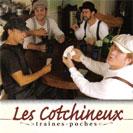 Les Cotchineux - traînes-poches