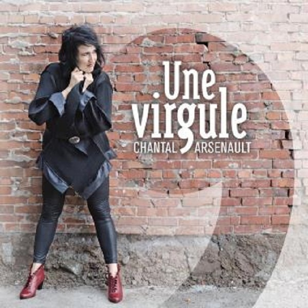 Chantal Arsenault - Une virgule