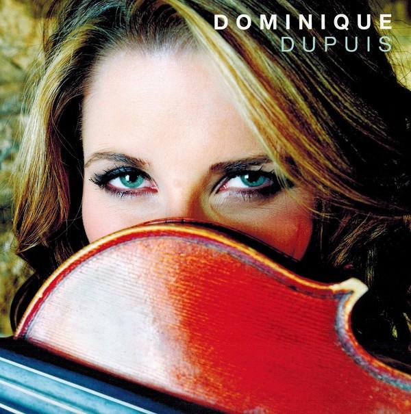 Dominique Dupuis  - Dominique Dupuis