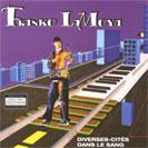 Franko LaMoya - Diverses-Cités Dans Le Sang