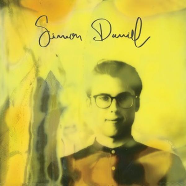 Simon Daniel - EP Jaune