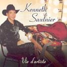 Kenneth Saulnier - Vie d'artiste