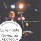 Lennie Gallant - Live