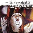 Sandra Le Couteur - La demoiselle du traversier